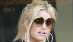 Weight Watchers doesn't sound pleased about Jessica Simpson's 2nd pregnancy