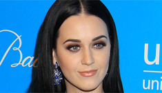 Katy Perry admits to getting help from spanx: does this make you like her more?