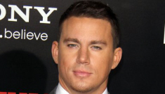 Enquirer: Channing Tatum is making enemies, people are rooting for him to fail