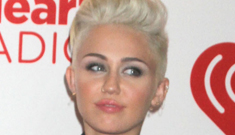 Miley Cyrus tweets photos of her new rescue puppy, Penny Lane: so cute?