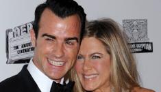 Jennifer Aniston dislikes Ben Stiller's 'proper, conservative' wife, Christine Taylor