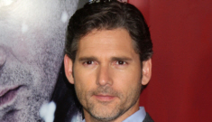 Eric Bana vs. Charlie Hunnam at 'Deadfall' premiere: who would you rather?