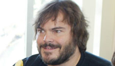"""Jack Black To Guest Star On """"The Office"""""""