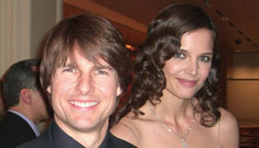 Tom Cruise tried to get Keith Urban to do Scientology rehab