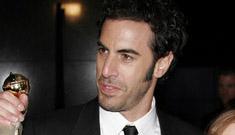 Sacha Baron Cohen kills off Borat