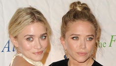 Olsen Twins sell 55k purses: art or conspicuous consumption?