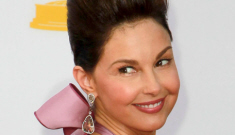 Ashley Judd considering a 2014 run for McConnell's Senate seat in Kentucky