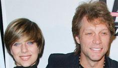 "Jon Bon Jovi on his daughter's heroin overdose: ""I'm shocked… had no idea"""
