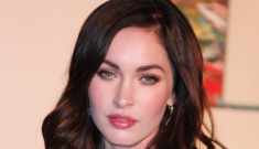 Megan Fox: 'I only gained 23 pounds when I was pregnant & I'm still 10 pounds heavier'