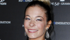 """LeAnn Rimes on ending two marriages: """"You can't break what's broken already"""""""