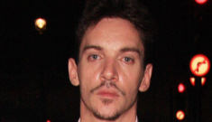 Is Jonathan Rhys Meyers engaged to new girlfriend Victoria Keon-Cohen?