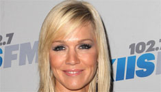 Jennie Garth on her ex's new relationship: 'there will come a time when it won't sting'