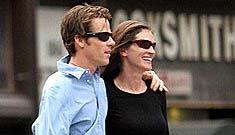 Julia Roberts pisses off her inlaws