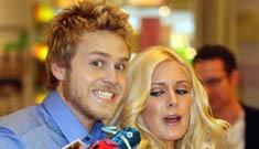 Heidi and Spencer take fake wedding to next fake level