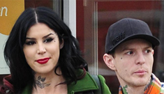 Kat von D is engaged to Deadmau5 after his Twitter proposal: dumb or romantic?