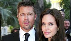 Jolie-Pitt Foundation helps local Missouri charity