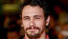 James Franco on Lindsay Lohan: 'I tried to help her. I'm sure she gets book offers'