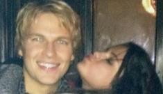 Did Selena Gomez dump Justin Bieber to get with hot genius Ronan Farrow?