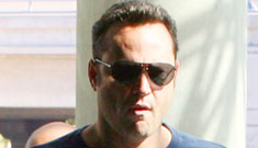 Is Vince Vaughn getting engaged?