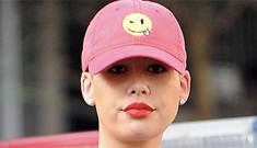 Amber Rose & Wiz Khalifa vow to expose their child to marijuana: bad idea?