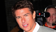 Tom Cruise is now secretly dating a 26-year-old, they're 'dirty dancing' in clubs