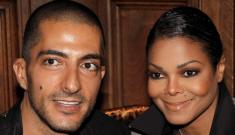 Janet Jackson is engaged to Wissam Al Mana, planning a spring wedding in Qatar