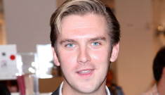 Dan Stevens has officially left Downton Abbey after 3 seasons (spoilers)