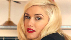 Is Gwen Stefani on the verge of a nervous breakdown while 'doing it all'?
