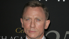 Star: Daniel Craig is super-jealous & possessive of Rachel Weisz