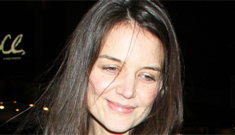 Katie Holmes's Broadway show 'Dead Accounts' will close 2 months early