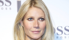 Goop deigned to write a new cookbook highlighting her vitamin deficiency
