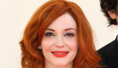 Is Christina Hendricks & Geoffrey Arend's marriage on the rocks?