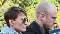 Are Robin Wright & Ben Foster engaged after secretly dating for a year?