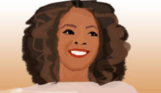 Oprah schools us on how to be rich and popular