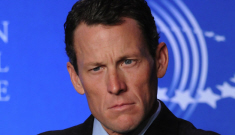 "Lance Armstrong might ""confess"" to doping charges to rehabilitate his image"