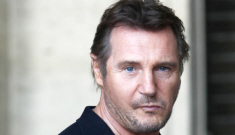 Liam Neeson: Sex 'is very, very special… It's full of mystery and wonder'