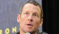 Lance Armstrong gives his exclusive interview to Oprah: bad PR or good PR?