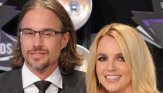 Britney Spears & Jason Trawick are over & he's not   her co-conservator any more