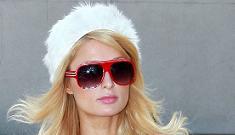 Paris Hilton's home burglarized of more than $2 million in jewelry