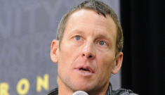 Lance Armstrong confesses to doping to Livestrong employees, Oprah