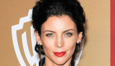 Has Liberty Ross split from Rupert Sanders & is she already dating someone else?