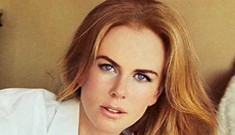 Nicole Kidman on Connor & Isabella's CO$ devotion: 'I utterly respect their beliefs'