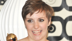Howard Stern, Lena Dunham talk it out after Stern called her 'fat'