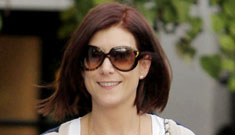 Kate Walsh's co-star may be reason for the end of her marriage