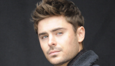 Zac Efron was 'mortified' when he was pap'd at a NYC dildo emporium