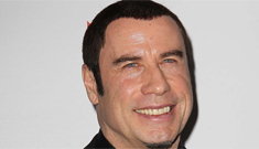 John Travolta threatened to walk away from CO$ & 'marry'   a man in the 80s