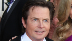 Michael J. Fox hilariously mocks Taylor Swift: 'What a way to build a career'