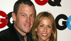 Sheryl Crow on ex-fiancé Lance Armstrong: 'The truth will set you free'
