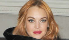 Lindsay Lohan tweets about Heath Ledger on the fifth anniversary of his death