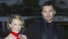 Men who Smell Like Kylie Minogue